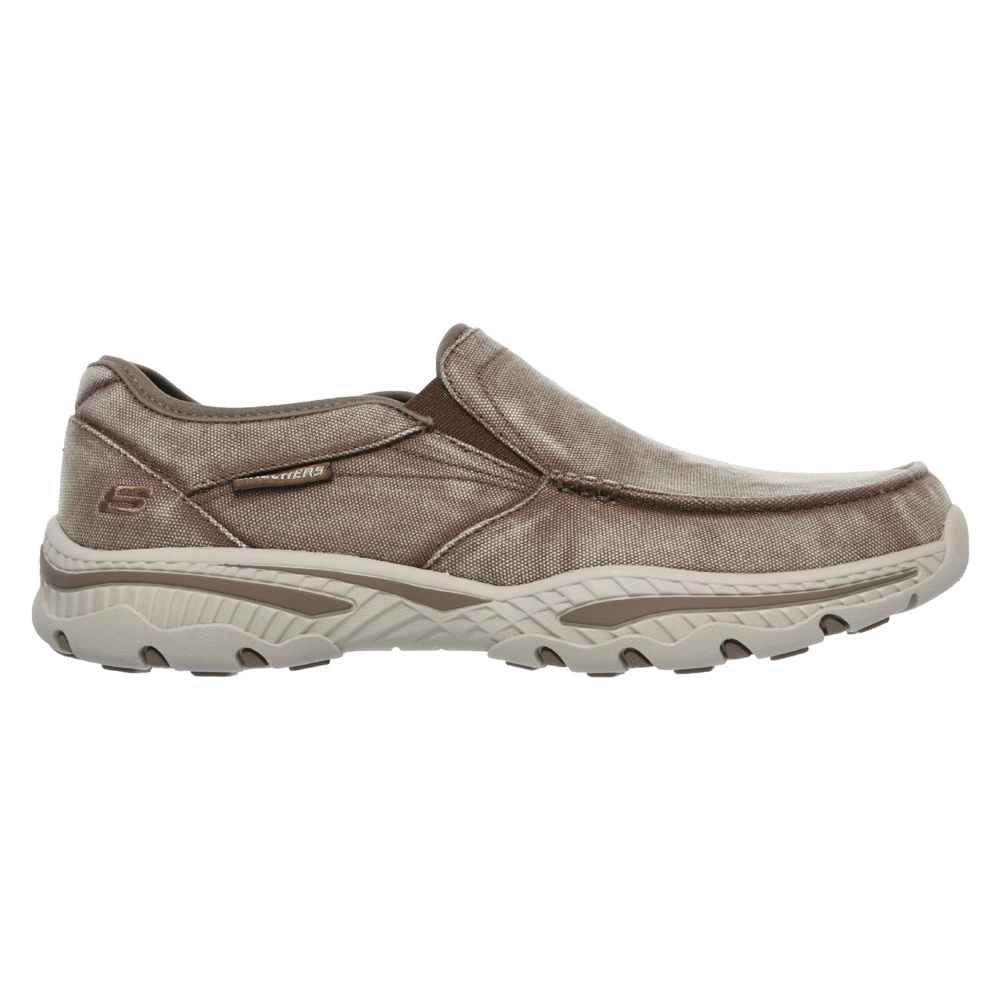 Skechers  Herren Slip Creston Moseco Boat Schuhes Slip Herren On Canvas Loafers Summer Schuhes 76b6b9