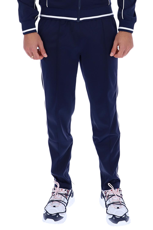 miniature 7 - Fila Homme Terry Rétro Rayure Survêtement Fermeture Éclair Veste De Survêtement ou Track Pantalon De Survêtement