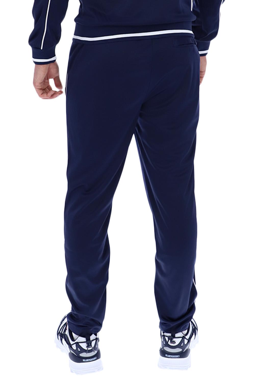 miniature 6 - Fila Homme Terry Rétro Rayure Survêtement Fermeture Éclair Veste De Survêtement ou Track Pantalon De Survêtement
