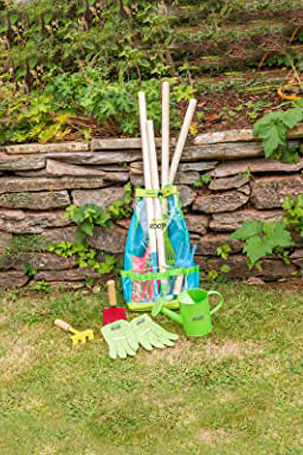 Little-Roots-Kids-Wheelbarrow-Or-Gardening-Kits-Garden-Tools-Outdoor-Activity thumbnail 9