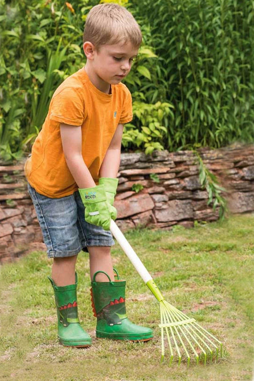 Little-Roots-Kids-Wheelbarrow-Or-Gardening-Kits-Garden-Tools-Outdoor-Activity thumbnail 11