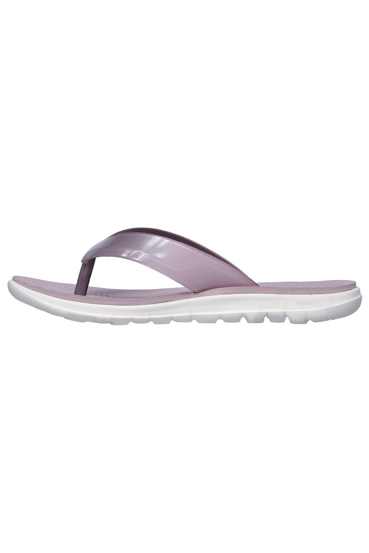 Skechers-Womens-On-The-Go-Nextwave-Ultra-Light-Goga-Mat-Summer-Beach-Flip-Flops thumbnail 4