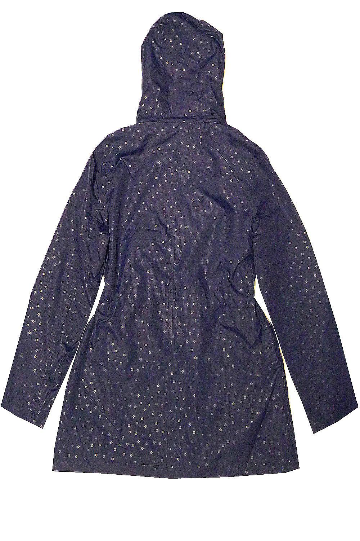 Brave-Soul-Womens-Hooded-Festival-Mac-Ladies-Showerproof-Winter-Zip-Up-Raincoat thumbnail 49