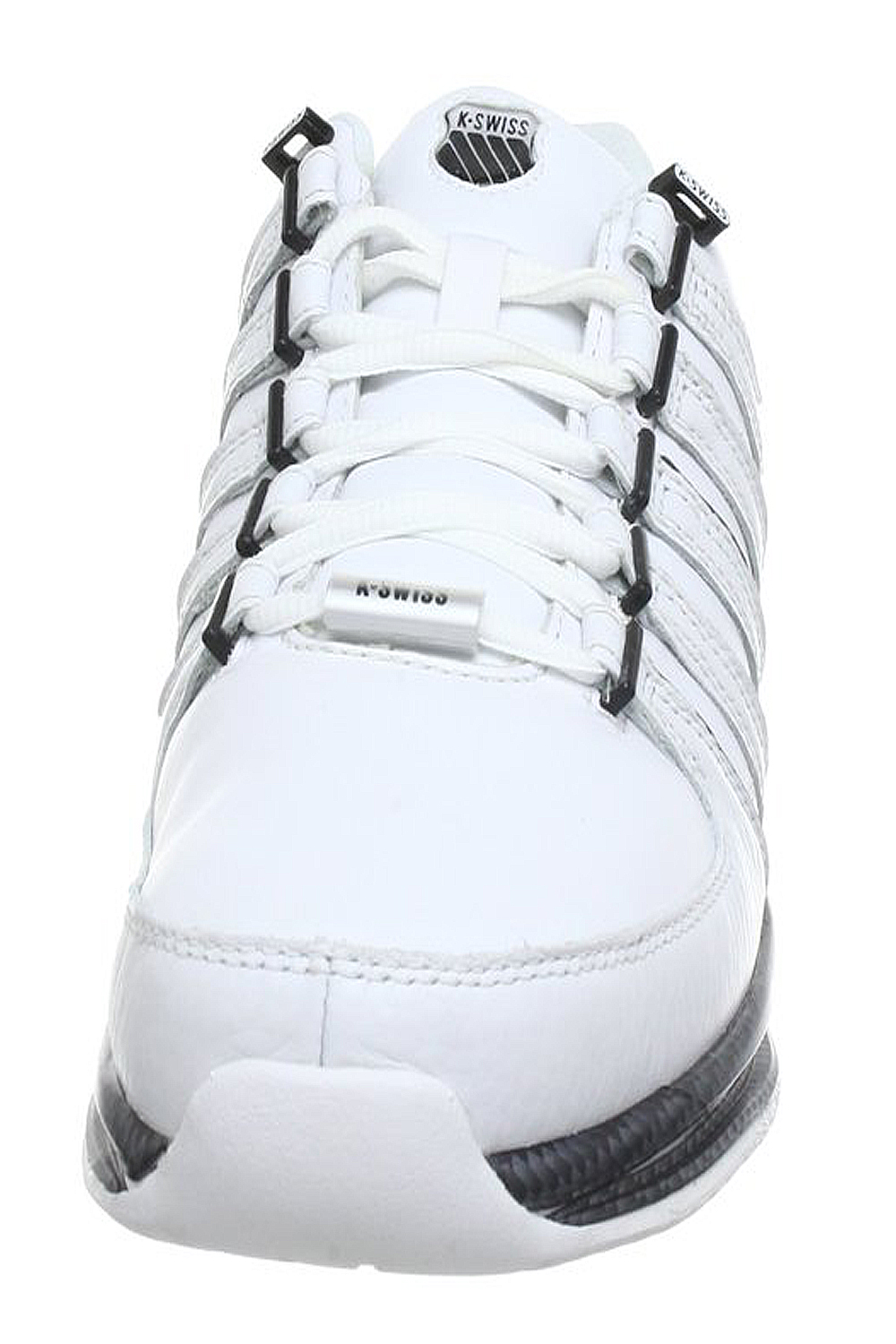 Uomo K Swiss Limited Iconic Edition Trainers Rinzler SP Iconic Limited Stripes Leder Schuhes 49d4a1