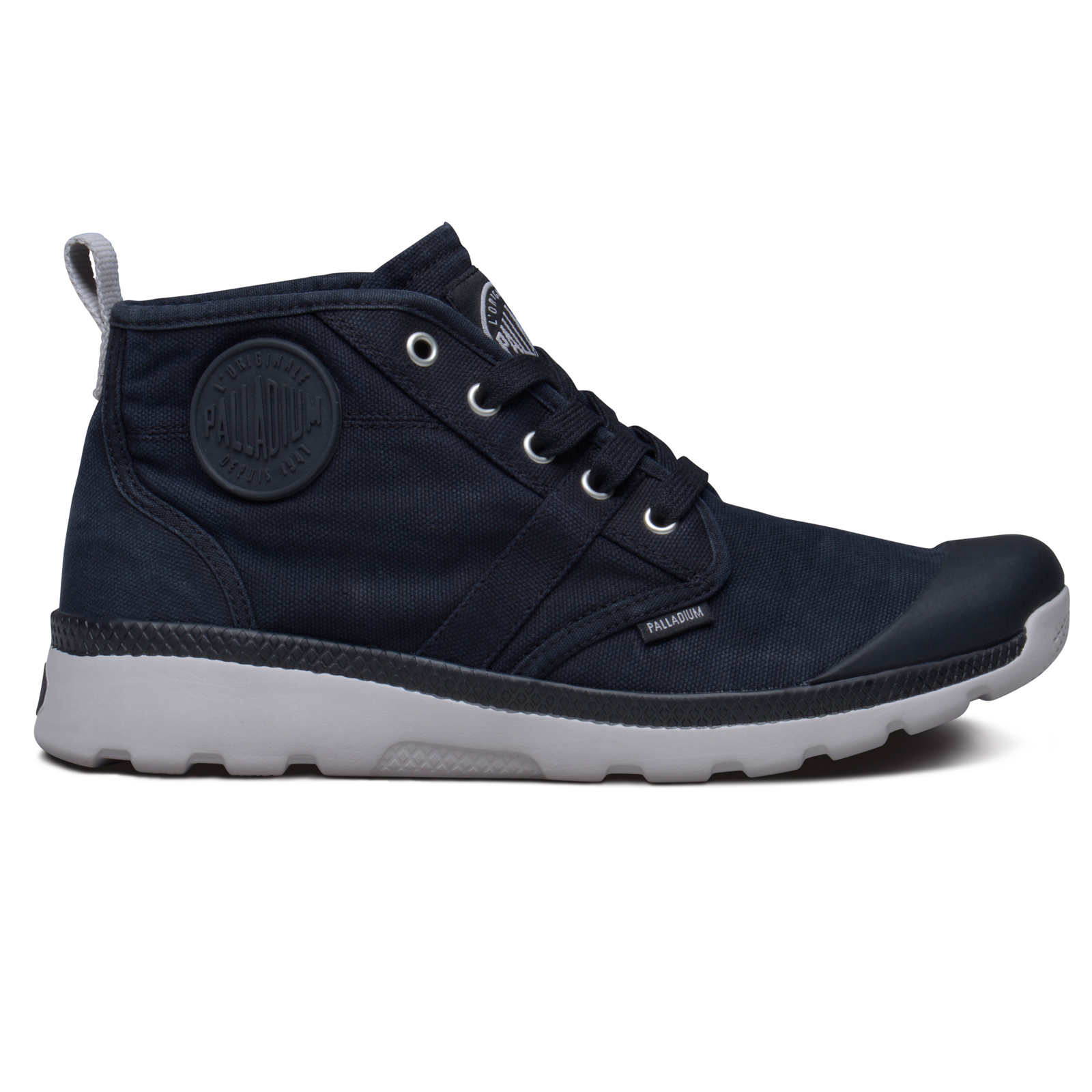 palladium mens pallaville hi cvs shoes new designer lace