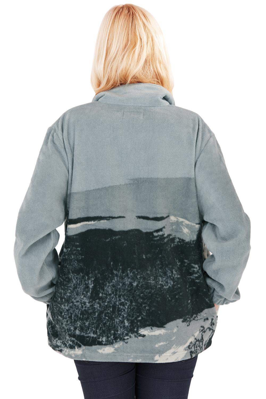 Trust image in printable jacket