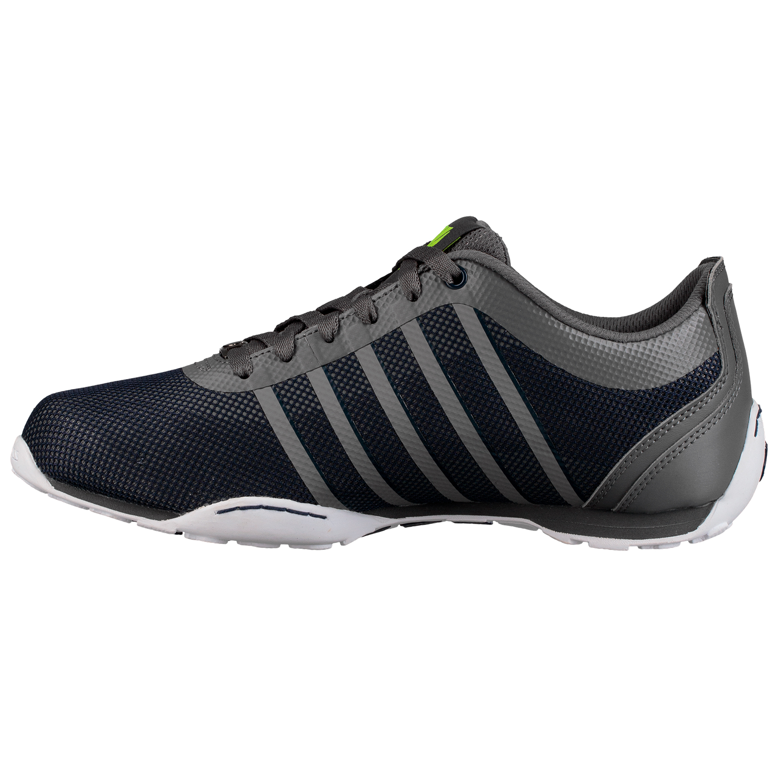 K-Swiss  Uomo 1.5 Tech Arvee Schuhes Sneaker Designer Iconic Mesh Fashion Sneaker Schuhes Trainers fe86a2