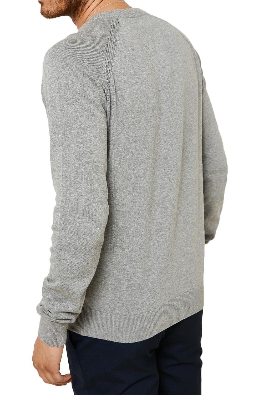 Threadbare-Mens-Tuscan-Knit-Sweater-Lightweight-Classic-Pull-Over-Raglan-Jumper thumbnail 5