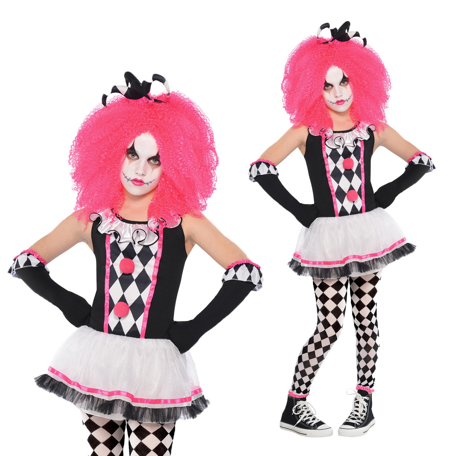 christys verkleidung m dchen circus bonbon teen halloween