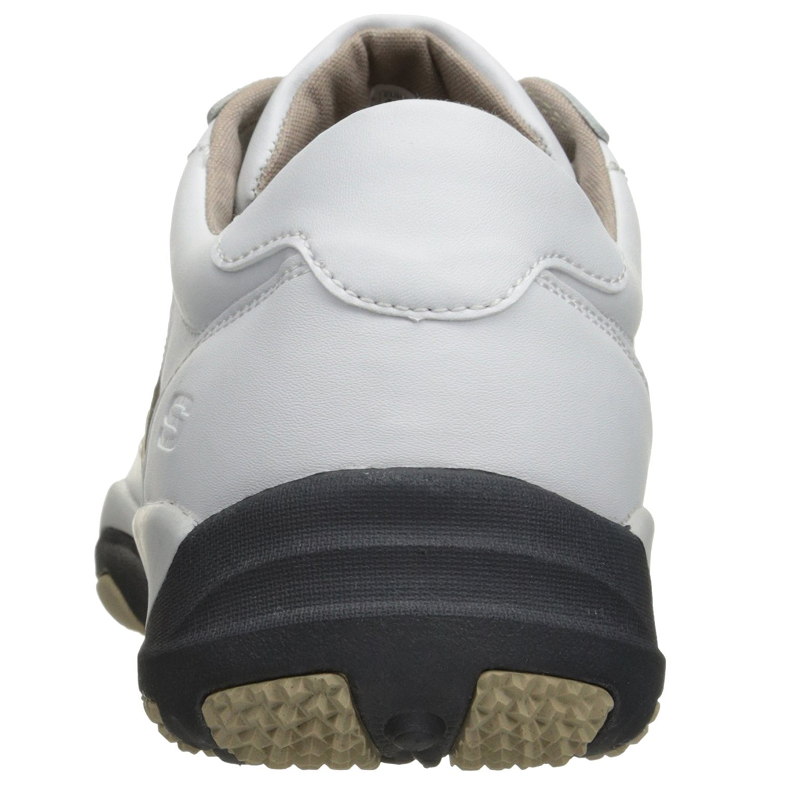 Skechers-Relaxed-Fit-Mens-Larson-Leather-Lace-Up-Memory-Foam-Trainers-Size-7-13 thumbnail 25