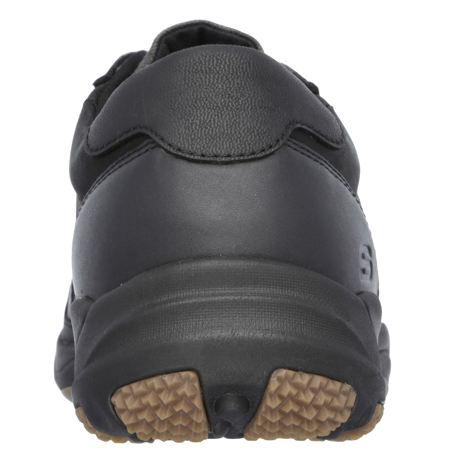 Skechers-Relaxed-Fit-Mens-Larson-Leather-Lace-Up-Memory-Foam-Trainers-Size-7-13 thumbnail 6