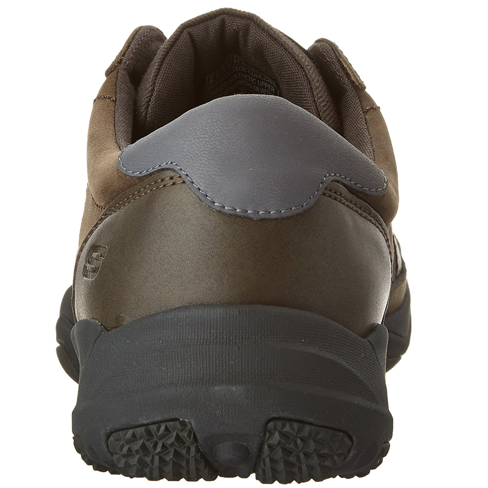 Skechers-Relaxed-Fit-Mens-Larson-Leather-Lace-Up-Memory-Foam-Trainers-Size-7-13 thumbnail 19