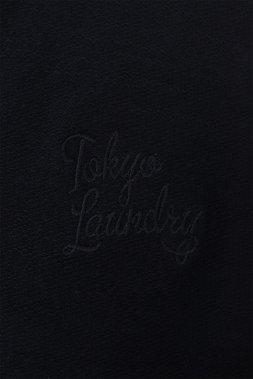 Tokyo-Laundry-Mens-Henley-Neck-Long-Sleeve-Top-Soft-Cotton-Casual-T-Shirt-Tee thumbnail 3