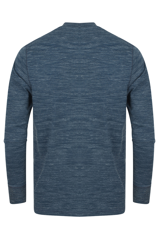 Tokyo-Laundry-Mens-Henley-Neck-Long-Sleeve-Top-Soft-Cotton-Casual-T-Shirt-Tee thumbnail 13