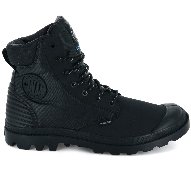 Palladium Mens Pampa Sport Cuff Walking Boots Durable Waterproof ... b17126bb239
