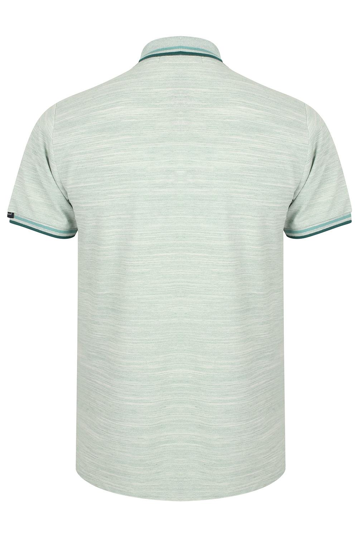 Tokyo-Laundry-Mens-Designer-Newburg-Polo-Shirt-Casual-New-Cotton-Summer-Tee-Top