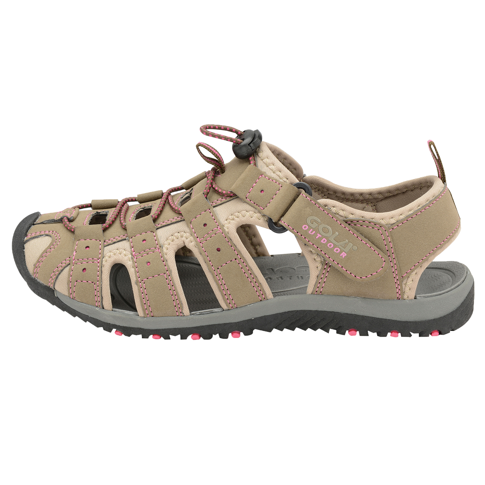 Womens Shingle 3 Athletic Sandals Gola q4qFYP