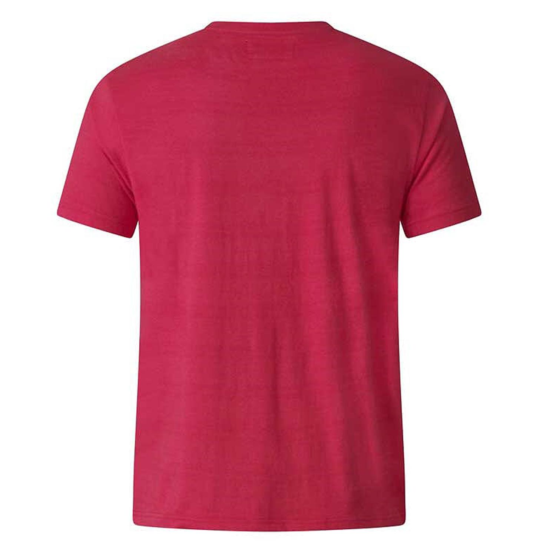 D555-Duke-Mens-King-Size-Festive-Xmas-T-Shirt-Funny-Novelty-Christmas-Tee-Tops thumbnail 13