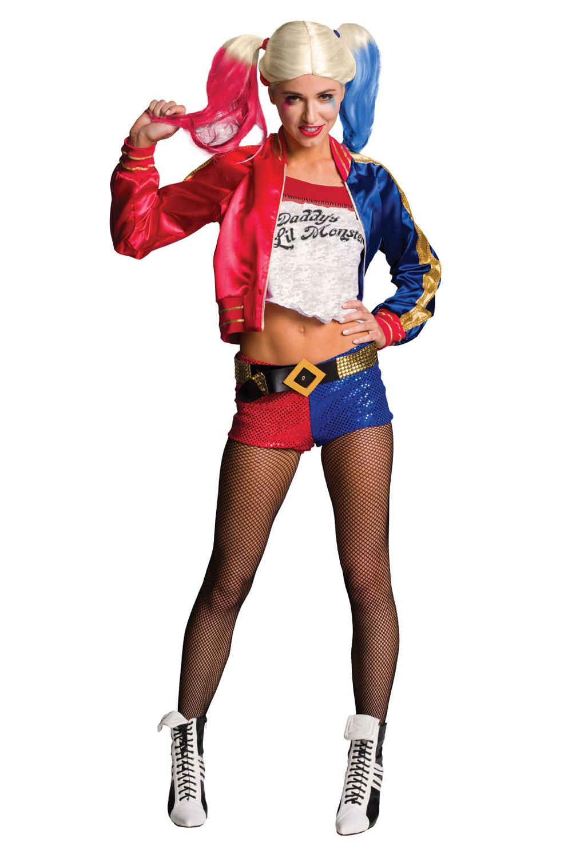 Rubies-Donna-ufficiale-squadra-suicida-HARLEY-QUINN-LINEA-DONNA-COSTUME