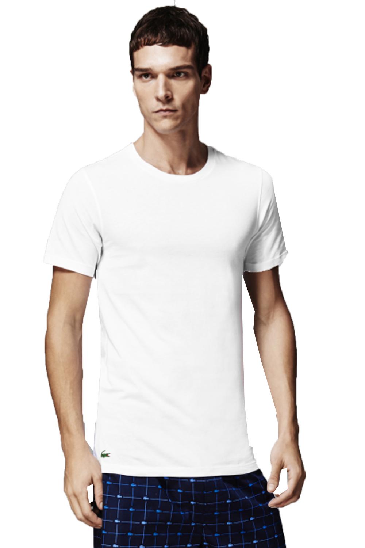 Homme 3-PACK T-shirts encolure en V par Tommy Hilfiger à manches courtes-Premium Essentials