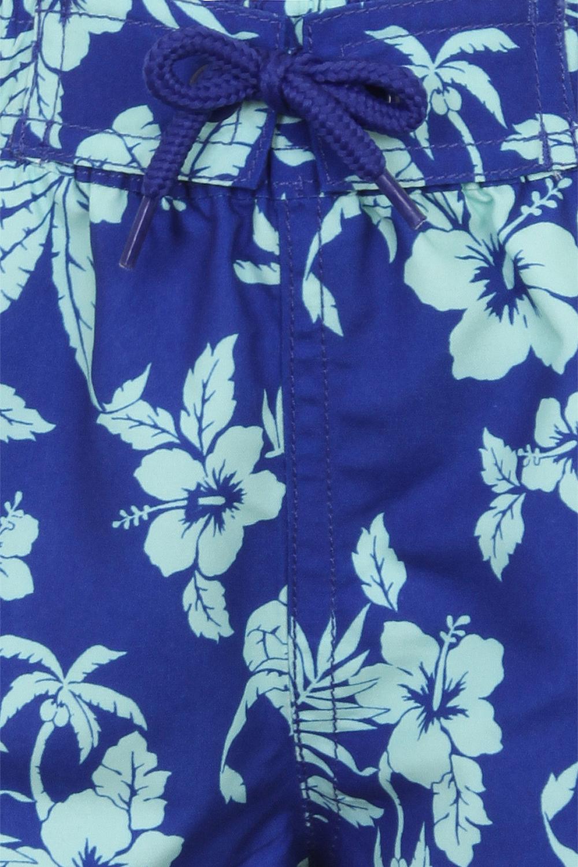 miniatura 12 - Nifty Bambini Ragazzi Stampa Nuoto Pantaloncini Estate Spiaggia Hawaiana Surf BAULI