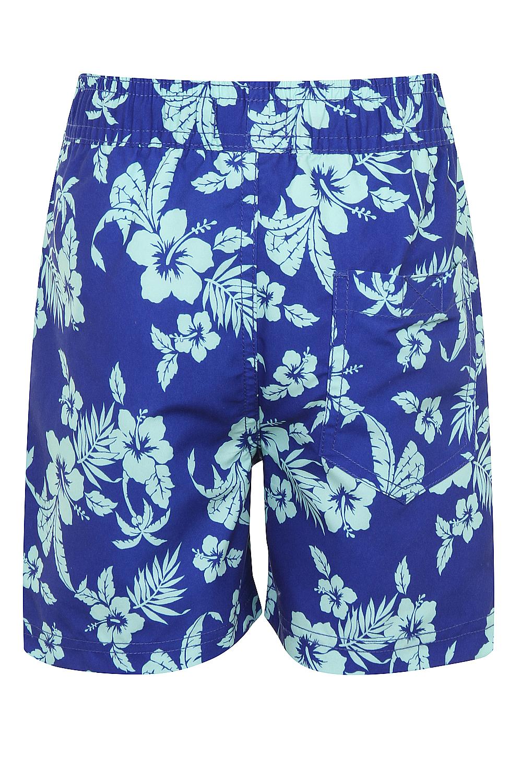 miniatura 11 - Nifty Bambini Ragazzi Stampa Nuoto Pantaloncini Estate Spiaggia Hawaiana Surf BAULI