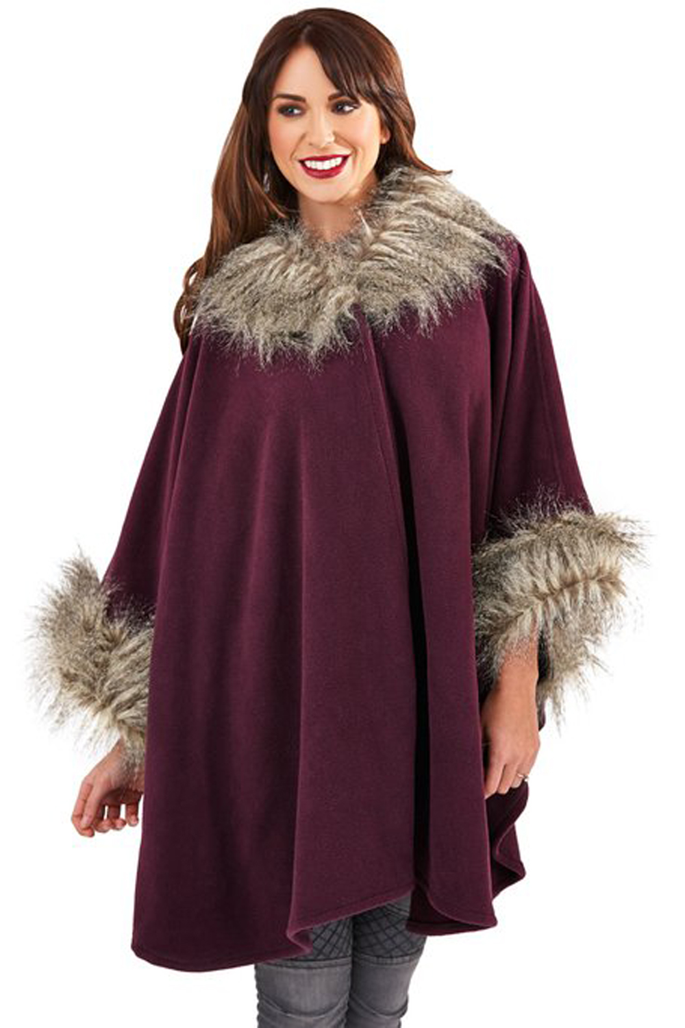 Buy the latest women cape coat cheap shop fashion style with free shipping, and check out our daily updated new arrival women cape coat at celebtubesnews.ml