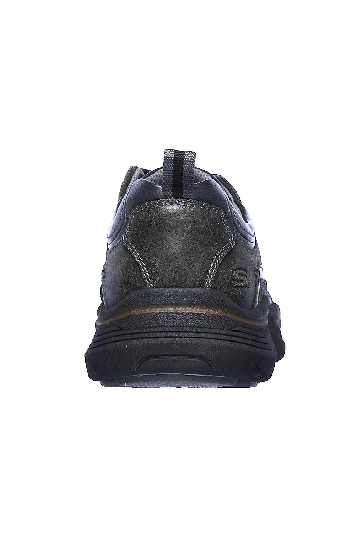 Skechers-Mens-realizado-manden-Caminar-Senderismo-Entrenadores-de-espuma-de-memoria-refrigerado-por miniatura 5