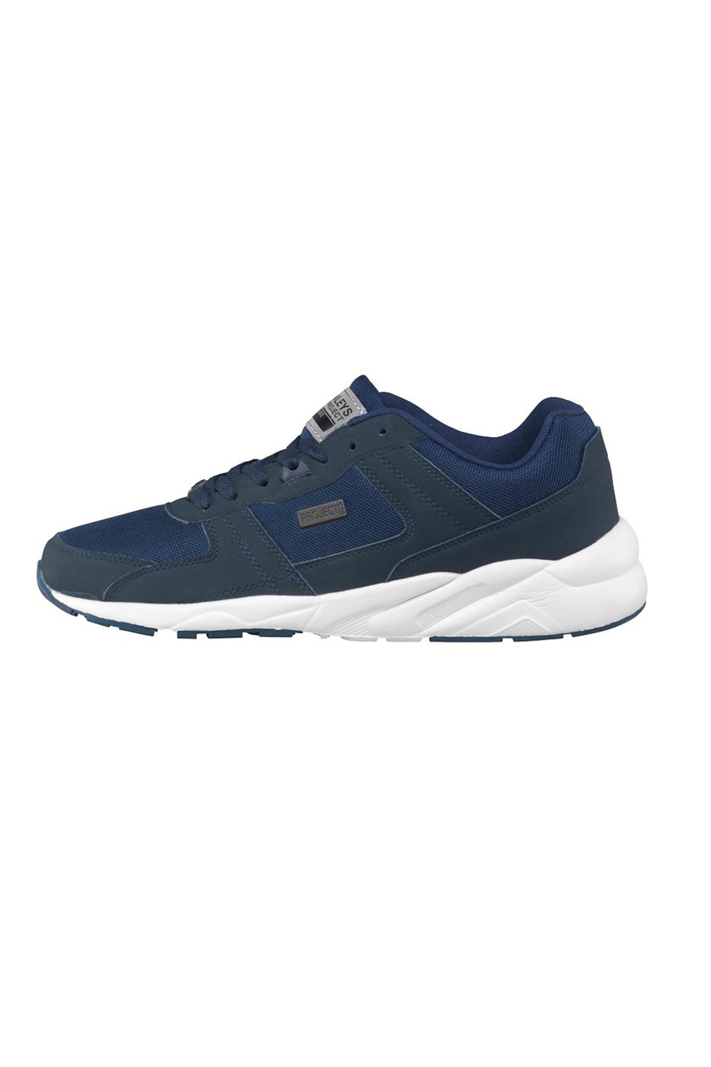 Henleys-Drexel-Markcus-Mens-Lace-Up-Low-Top-Trainers-Sport-Tennis-Casual-Shoes thumbnail 12
