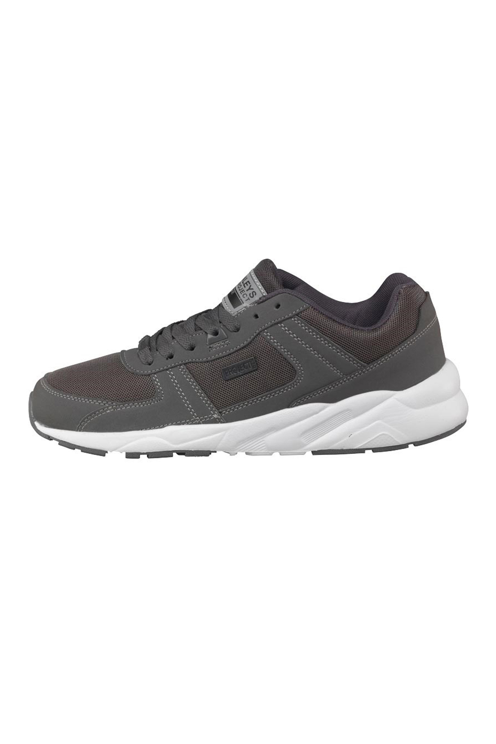 Henleys-Drexel-Markcus-Mens-Lace-Up-Low-Top-Trainers-Sport-Tennis-Casual-Shoes thumbnail 16