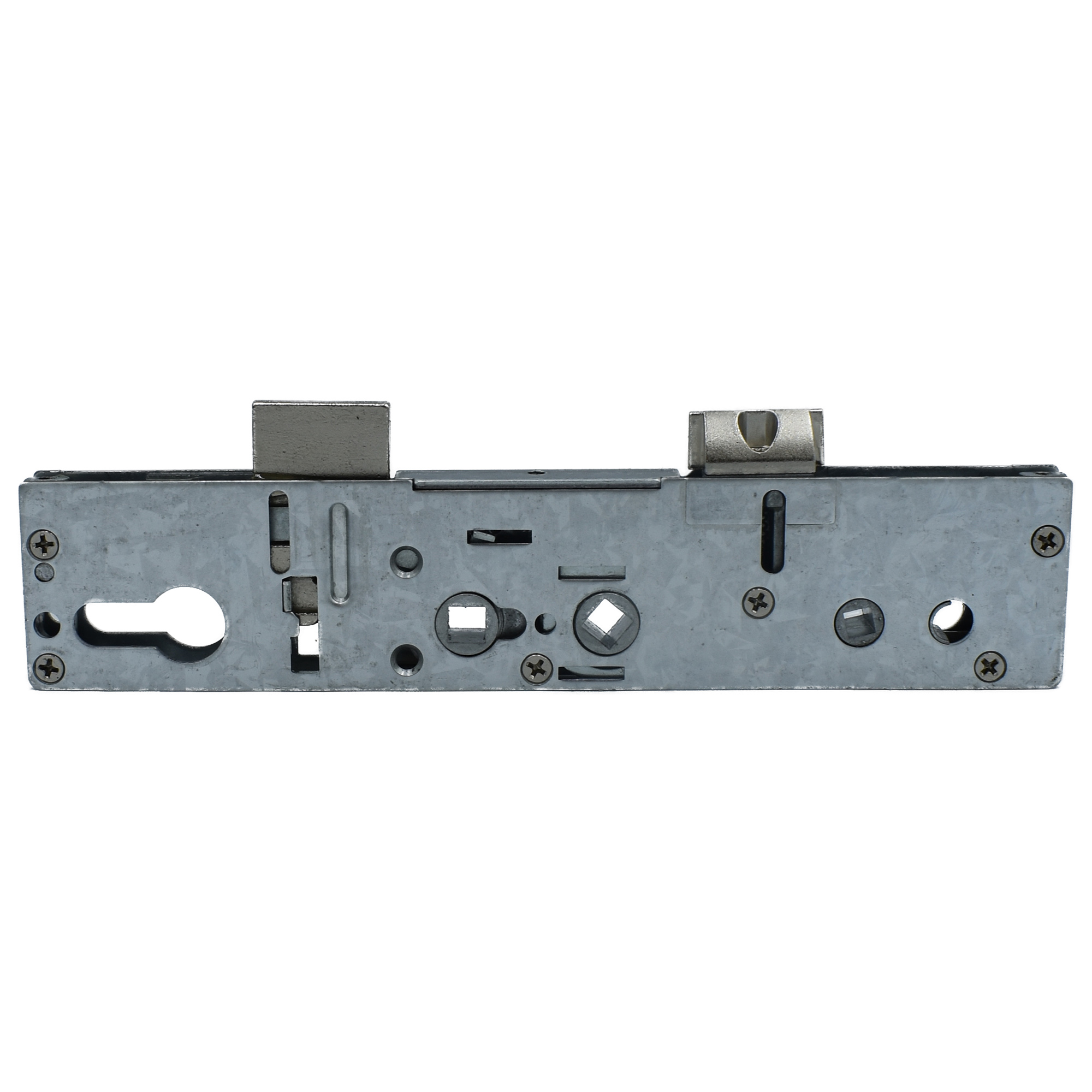 Lockmaster Mila Master Dual Twin Double Spindle Door Lock