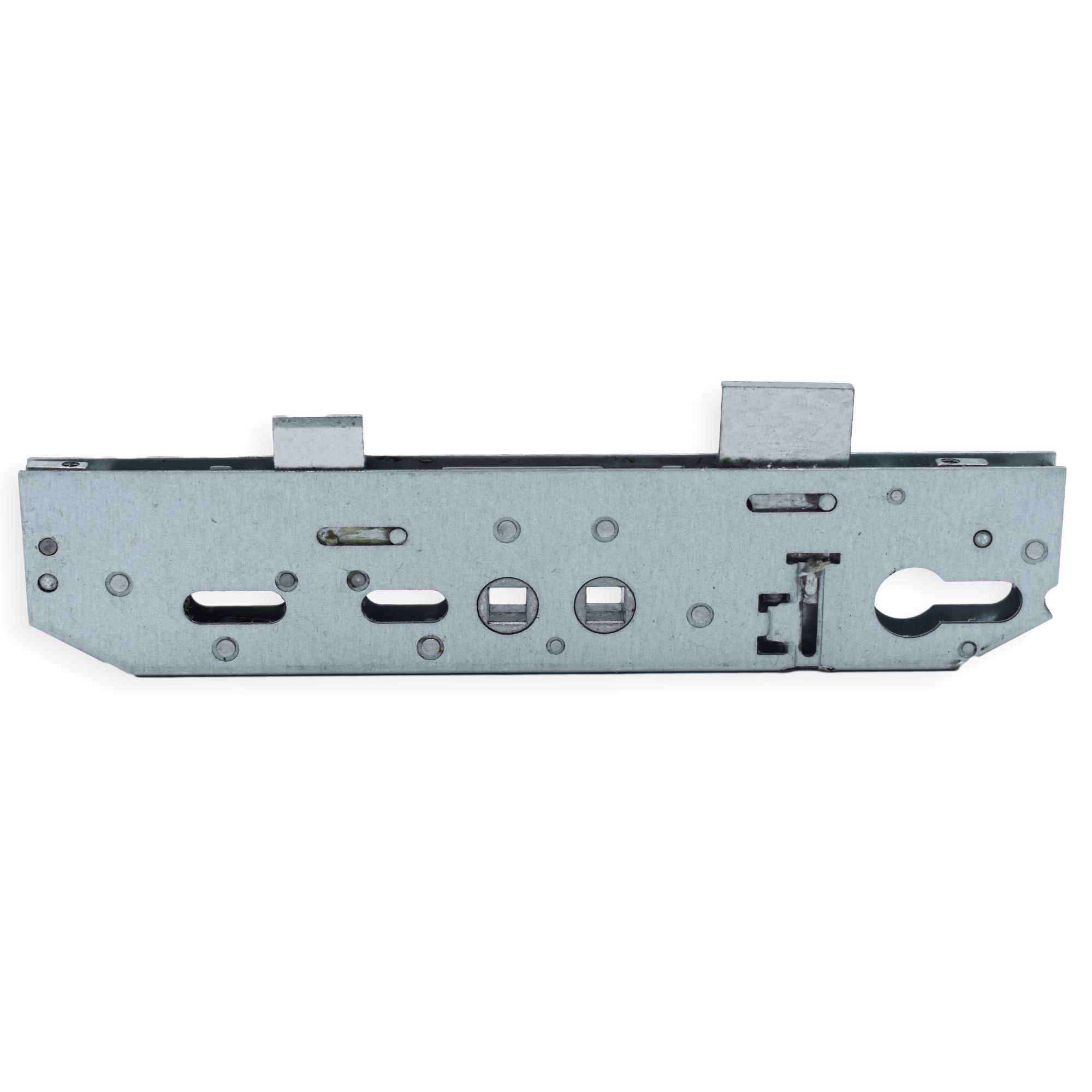 35mm Backset Lever Operated Genuine Mila Coldseal Upvc Door Lock Gearbox