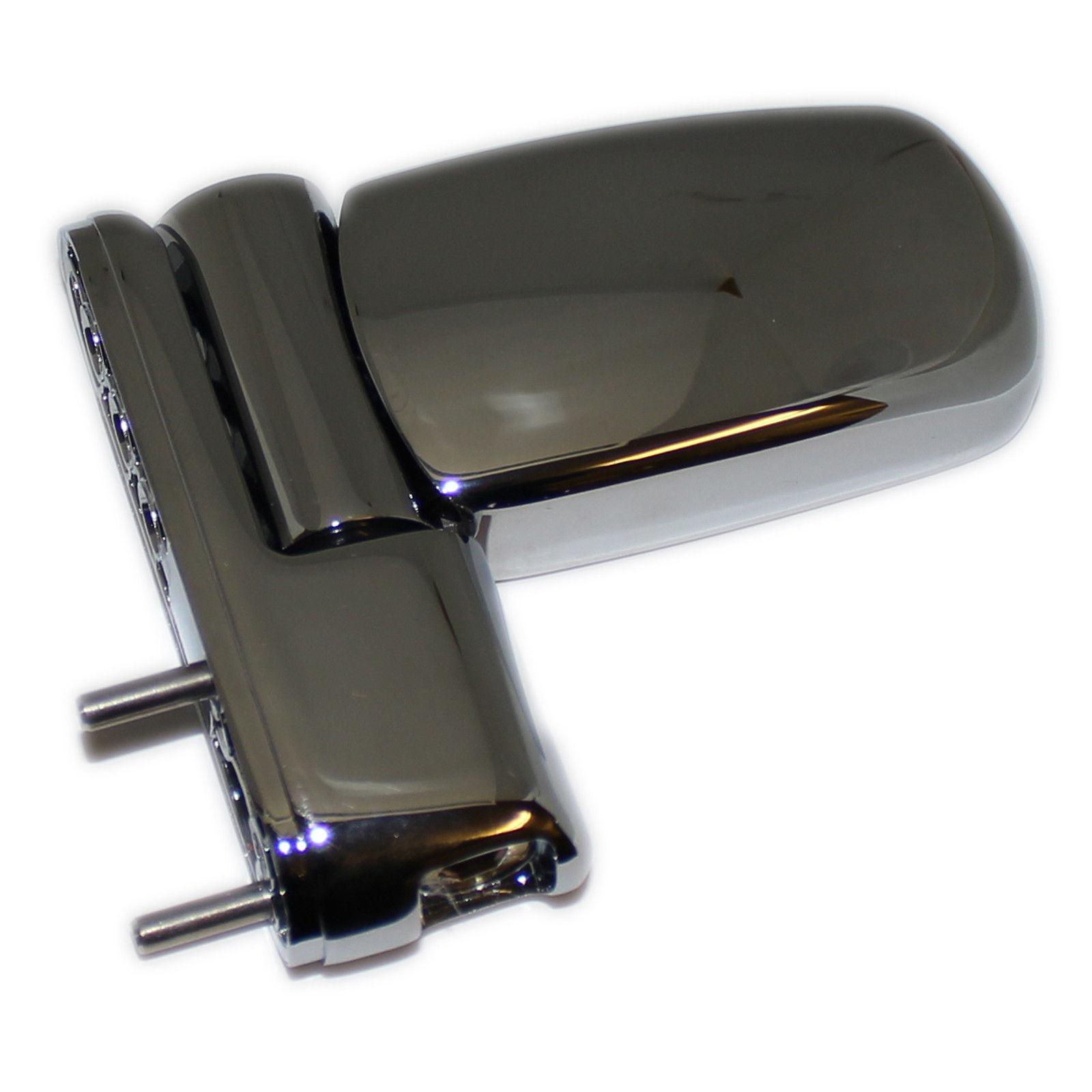 Double vitrage PVC Porte Drapeau Charnière réglable Avocet MT3D