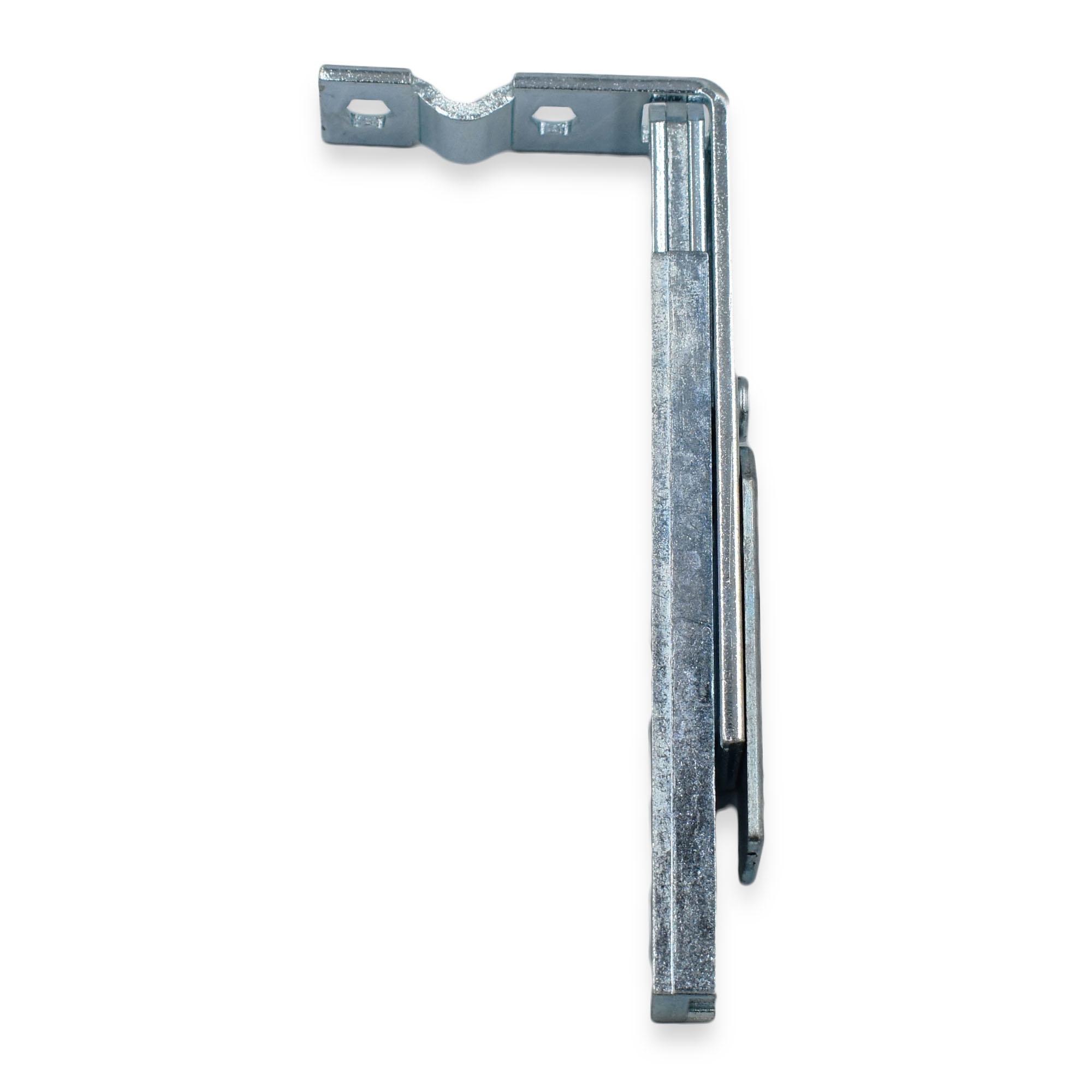 Pair of Yale Paddock Lockmaster Shootbolt Extension UPVC Door French Doors Set