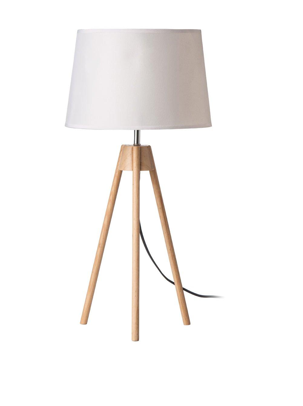 Premier Interiors Tripod Floor Lamp 1