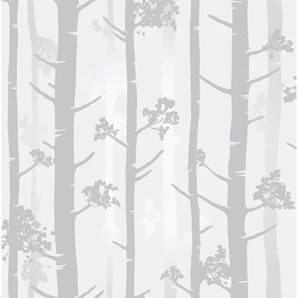 York Wallcoverings GG4788 Gentle Manor Raised Floral Wallpapaper FREE SHIPPING