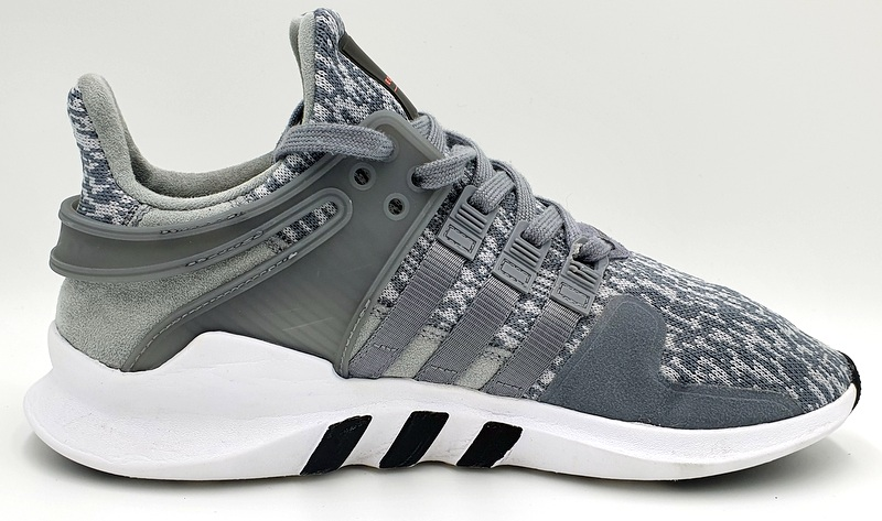 Adidas EQT Support ADV Trainers - Clear