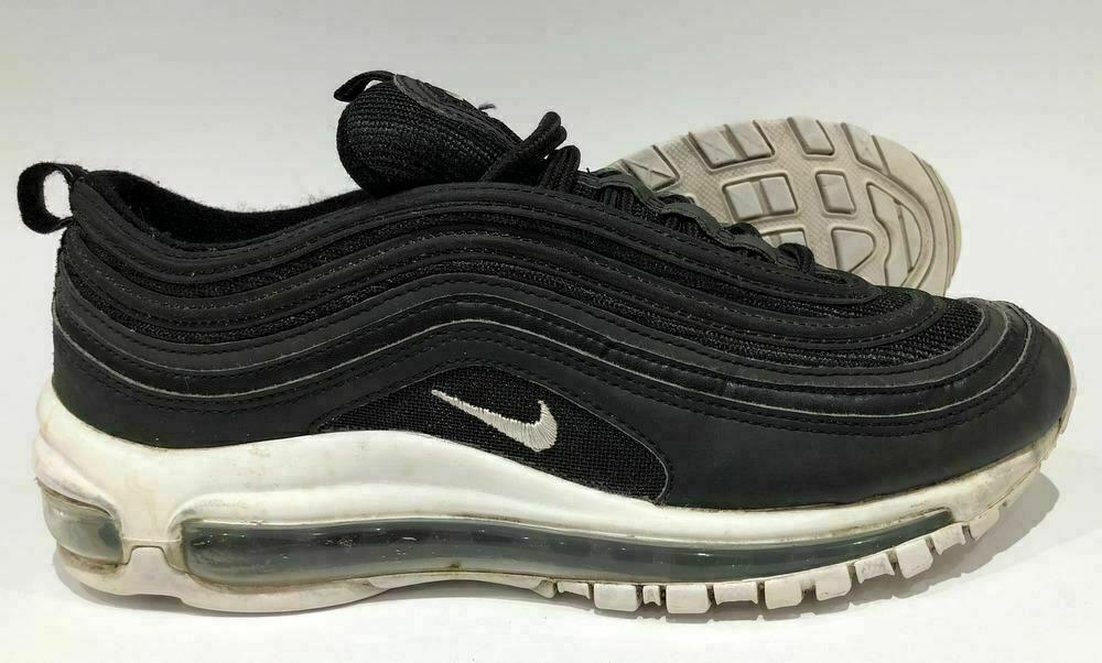 black 97 trainers