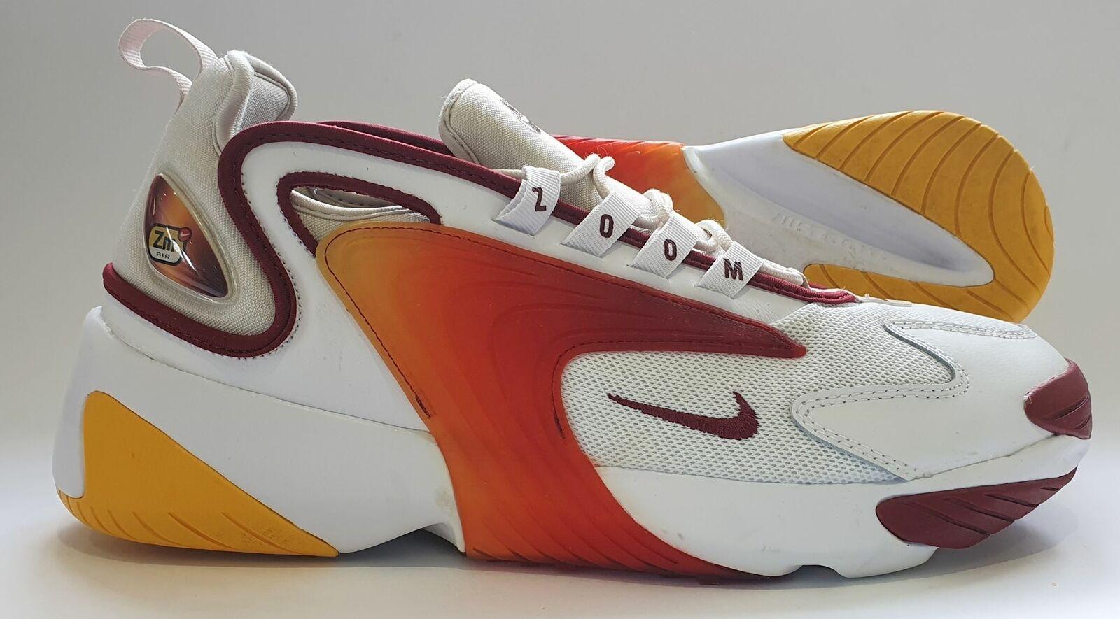 chaussure nike zoom 2000