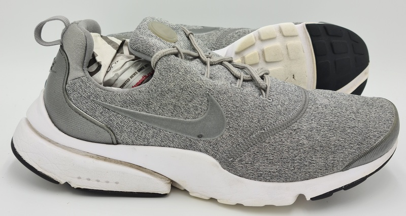 Nike Presto Fly SE Fleece Trainers