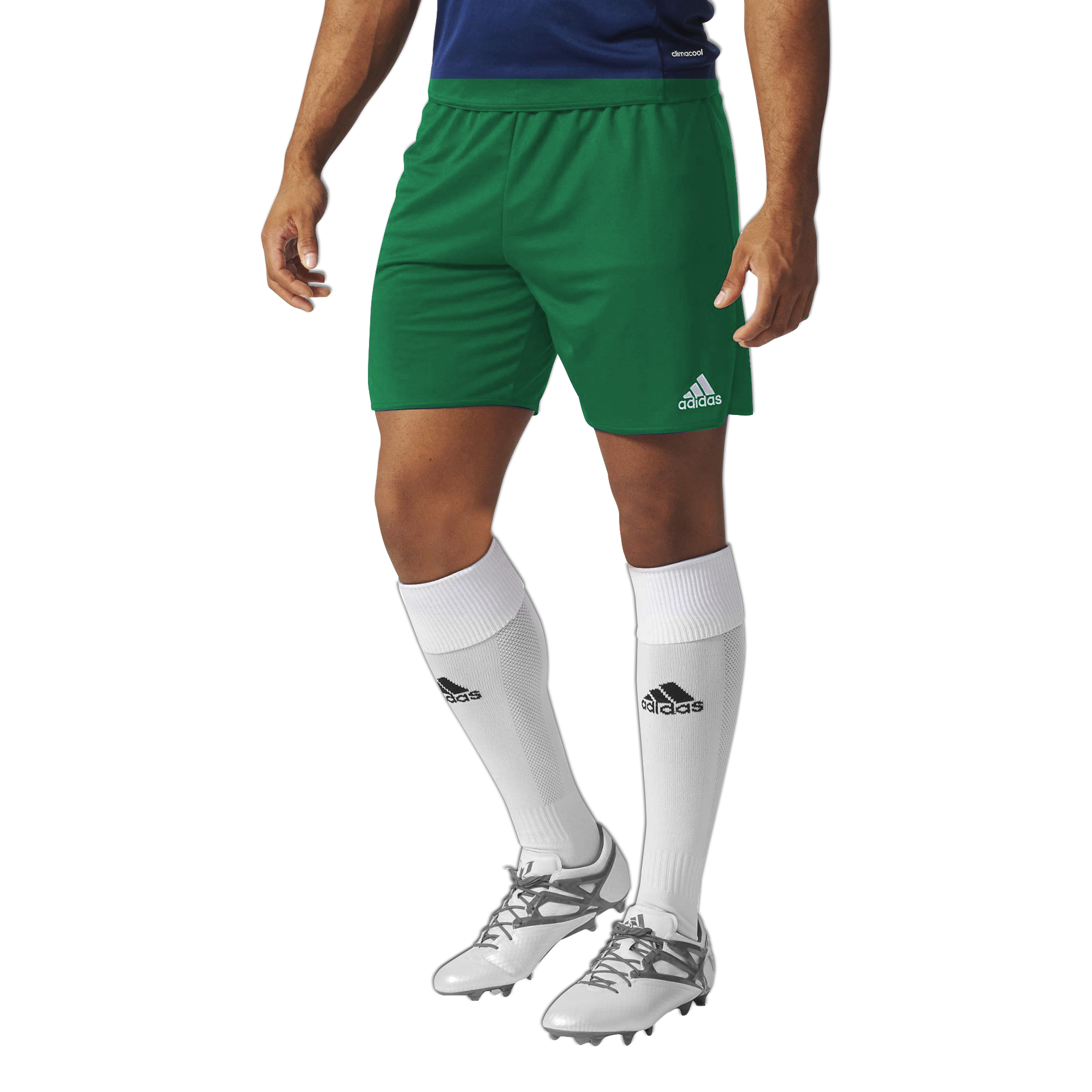 adidas-Men-039-s-Parma-Football-Training-Team-Wear-Shorts-Sport-Casual-Gym-B-Grade thumbnail 16