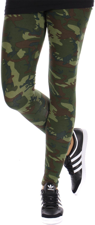 Adidas Army Print Shoes