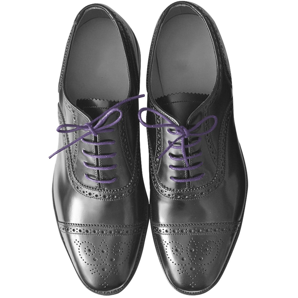 Oxford Shoes Top View