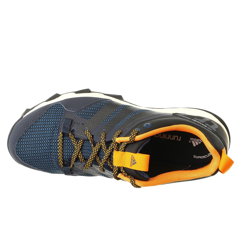 scuro uomo da Scarpe da 7 Trail da ginnastica corsa Scarpe Kanadia blu offroad adidas O0wpYT