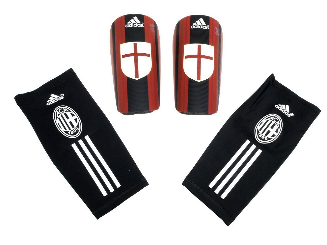 Adidas Performance AC Milan Pro Lite Compression Sleeve ...