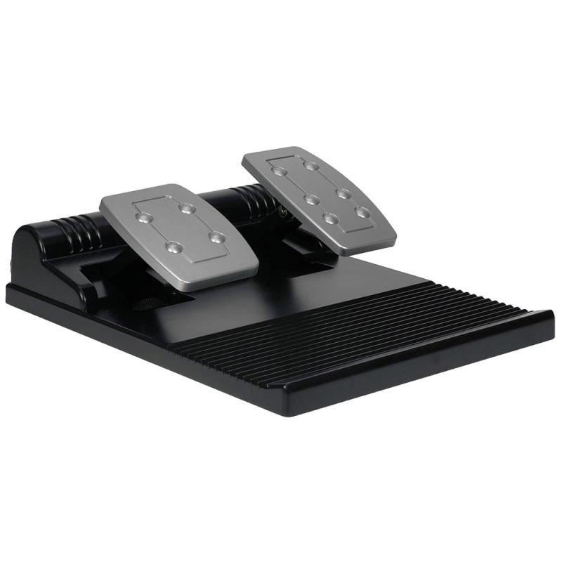 logic3 topdrive gt450 lenkrad f r gaming playstation ps3. Black Bedroom Furniture Sets. Home Design Ideas