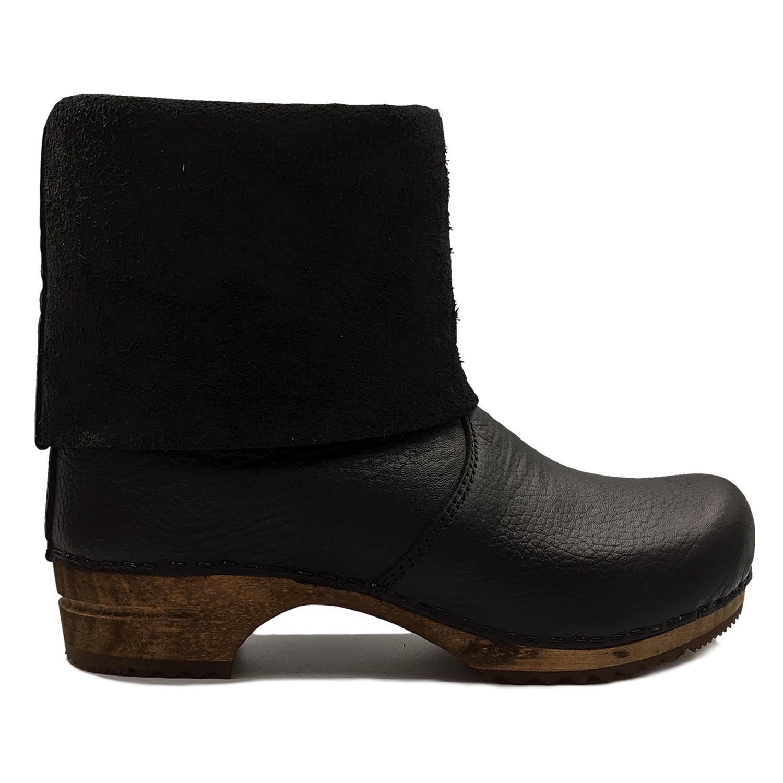 Sanita 454444 2 Alison Boot, Damen Stiefel